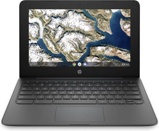 HP Chromebook 11a-nb0100nd - Chromebook - 11.6 inch