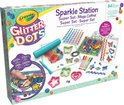 Glitter Dots - Sparkle Station Deluxe
