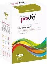 Proday Proteïne Dieet Kleine Repen Mix (10 repen) - Heerlijke en eiwitrijke repen
