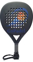 GoPadel Carbon 3K15 padel racket