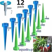 12 stuks plant bewateringssysteem - Waterdruppelaa