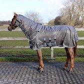 QHP Combo deken met hals vliegen & regen