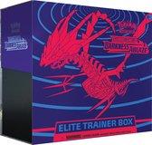 Pokémon Sword & Shield Darkness Ablaze Elite Trainer Box - Pokémon Kaarten