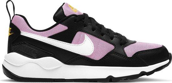Nike Pegasus '92 Lite Sneakers - Black/White-Lt Arctic Pink - Maat 35.5