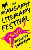 Omslag The Ramgarh Literary Festival