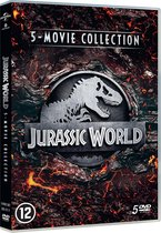 Jurassic Park 1-5 Collection