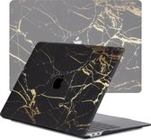 Lunso - cover hoes - MacBook Pro 13 inch (2020) - Marble Nova