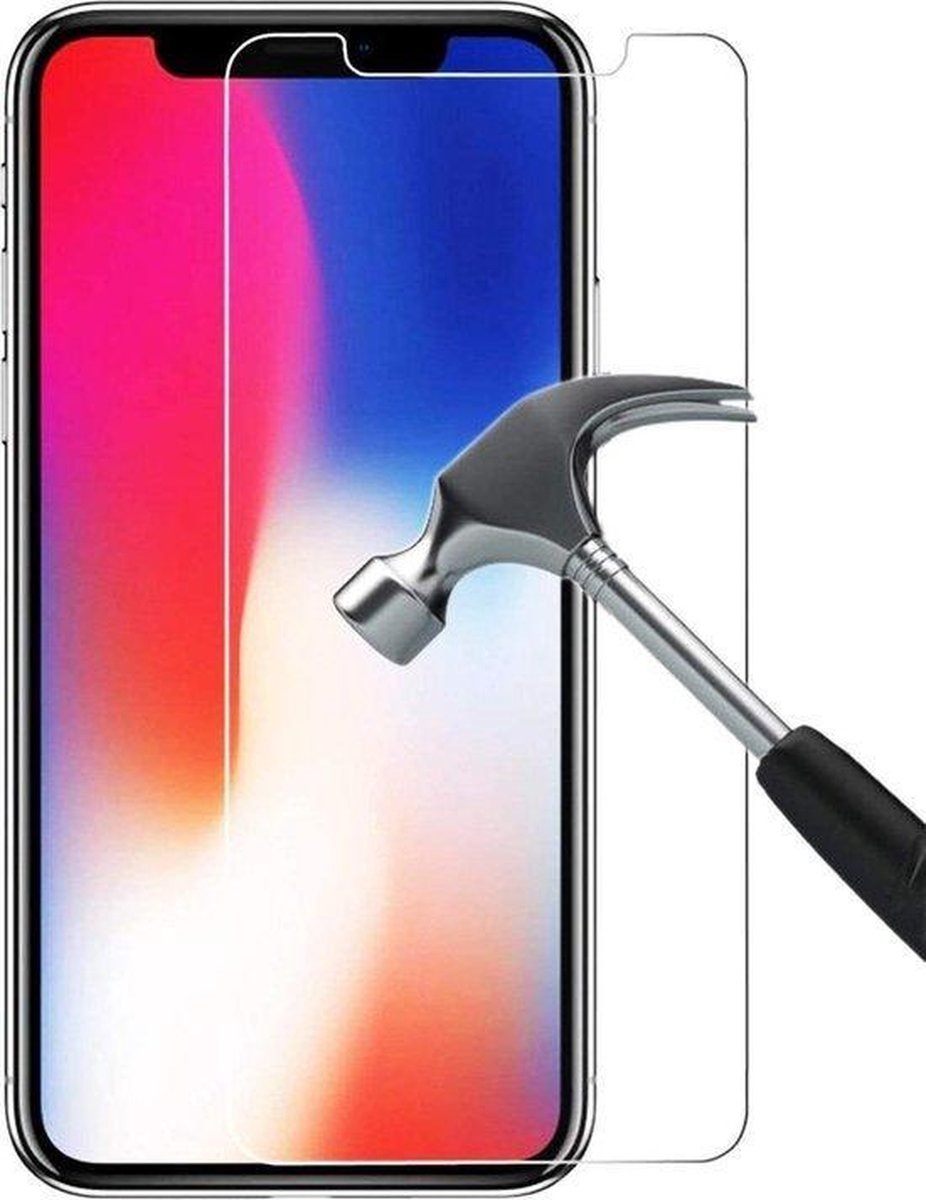 Tempered Glass iPhone XS/11PRO 2.5D - 0,3mm