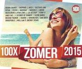 Various - 100x Zomer 2015