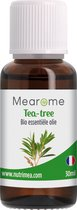 Tea Tree olie - Ademcomfort - Reinigt de lucht - etherische olie - MEAROME - 30ml