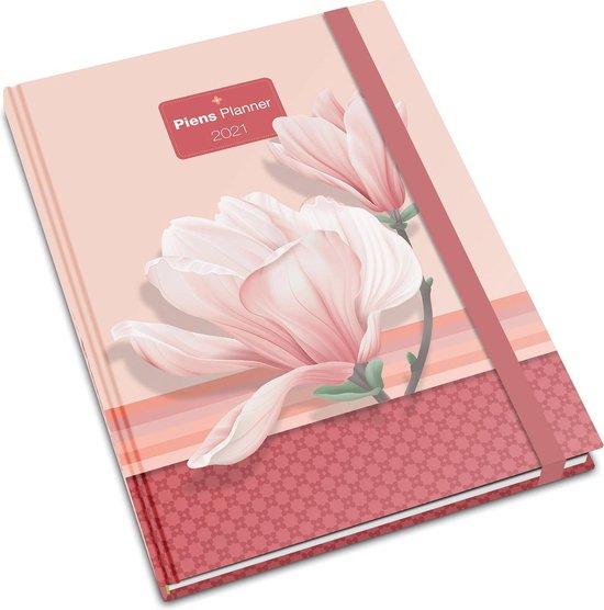 Afbeelding van Piens Planner Agenda 2021 Design