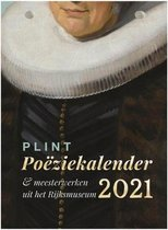 Plint  -   Plint poëziekalender 2021