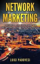 Network Marketing: I segreti per costruire un Network Business di successo