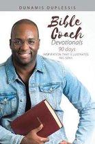 Bible Coach Devotionals 90 Days