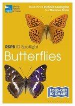 Rspb Id Spotlight - Butterflies