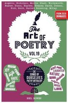 The Art of Poetry: CIE Songs of Ourselves