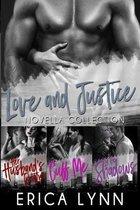 Love and Justice Novella Collection