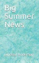 Big Summer News