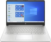 HP 14s-fq0054nd - Laptop- 14 Inch