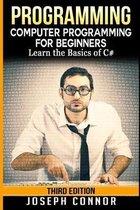 C#: Programming: Computer Programming for Beginners