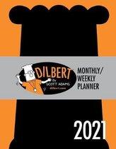 Dilbert Diary - Dilbert Terminkalender 2021