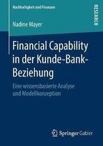 Financial Capability in Der Kunde-Bank-Beziehung: Eine Wissensbasierte Analyse Und Modellkonzeption
