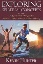 Exploring Spiritual Concepts, Book 2