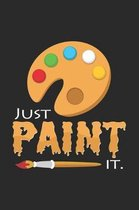 Just paint it