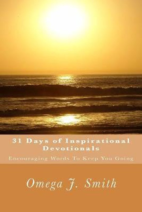 31 Days of Inspirational Devotionals