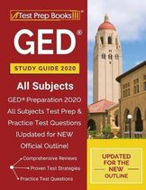 GED Study Guide 2020 All Subjects