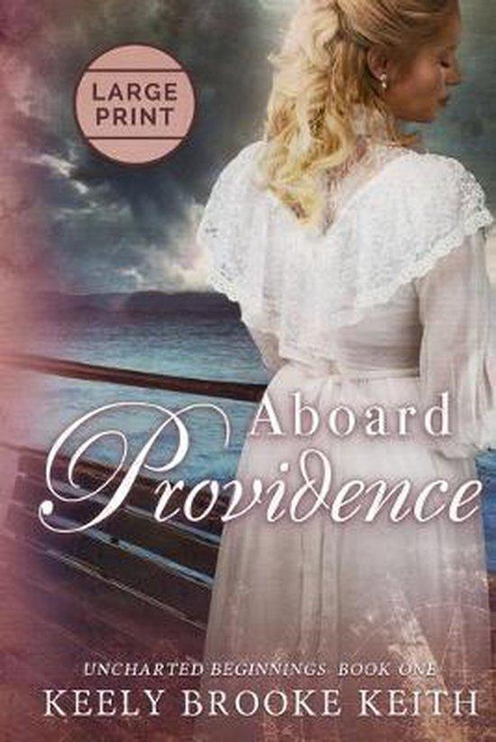 Aboard Providence
