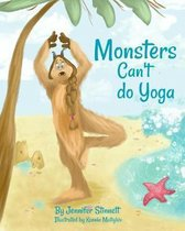 Monsters Can't do Yoga