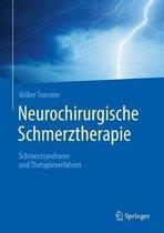 Neurochirurgische Schmerztherapie