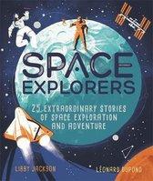 Space Explorers
