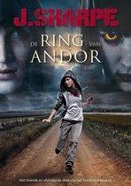Territoria 2 - De ring van Andor