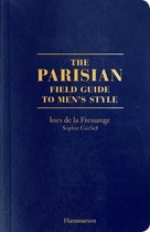 Omslag The Parisian Field Guide to Men's Style
