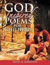 God Inspired Poems for Children