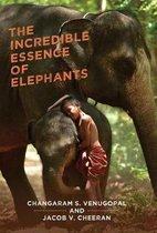 Incredible Essence of Elephants