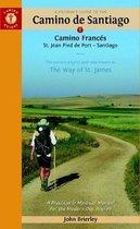 A Pilgrim's Guide to the Camino de Santiago (Camino Frances)