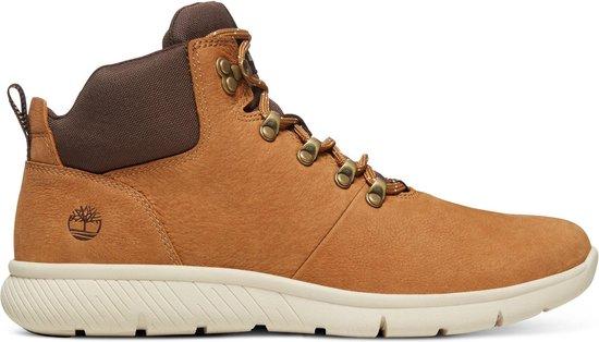 Timberland Boltero Hiker Heren Sneakers - Wheat - Maat 43