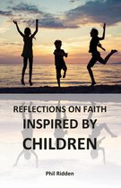 Omslag REFLECTIONS ON FAITH INSPIRED BY CHILDREN