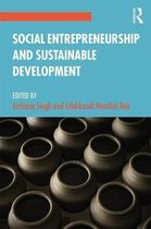 Social Entrepreneurship and Sustainable Development