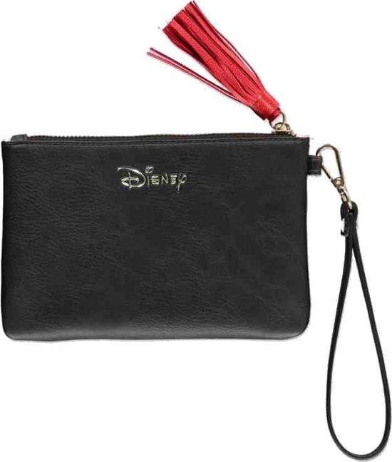 Accessoires Disney Disney Dames Portefeuille Zwart