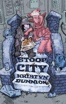 Omslag Stoop City