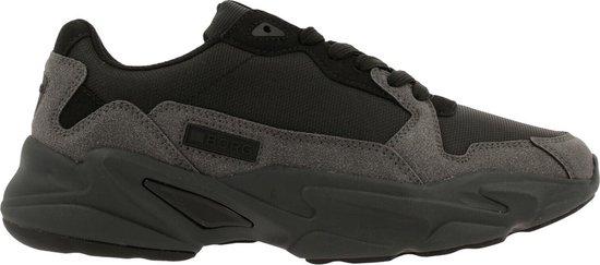 Bjorn Borg X400 sneakers zwart - Maat 46
