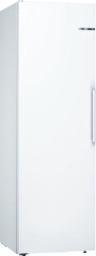 Kastmodel koelkast: Bosch KSV36VWEP - Serie 4 - Koelkast - Wit, van het merk Bosch