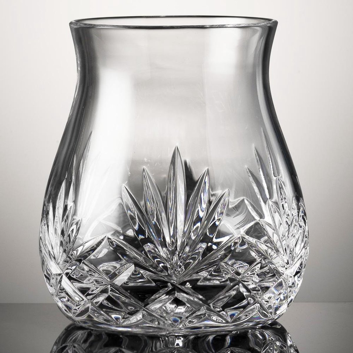 Bol Com Glencairn Cut Tumbler Luxe Whiskey Glas Handgemaakt Kristal Geschenkdoos