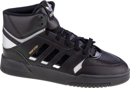adidas Drop Step EF7141, Mannen, Zwart, Skate Sneakers, maat: 40 2/3 EU
