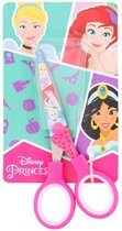 Kinderschaar Prinsessen - knutselschaar - Disney Princess - kinder schaartje om te knutselen voor papier
