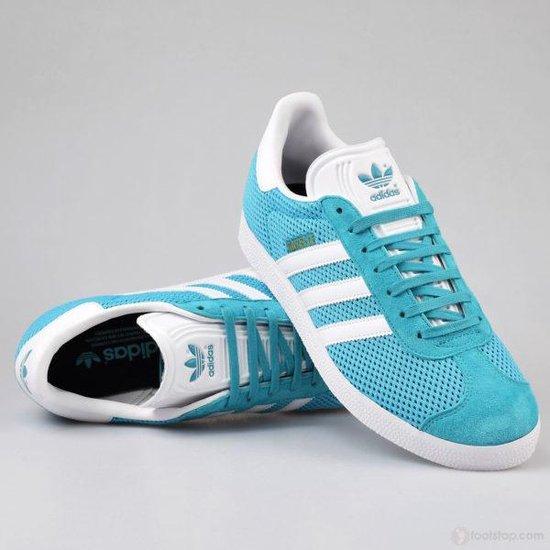 Heren schoenen   Adidas Gazelle Maat 44
